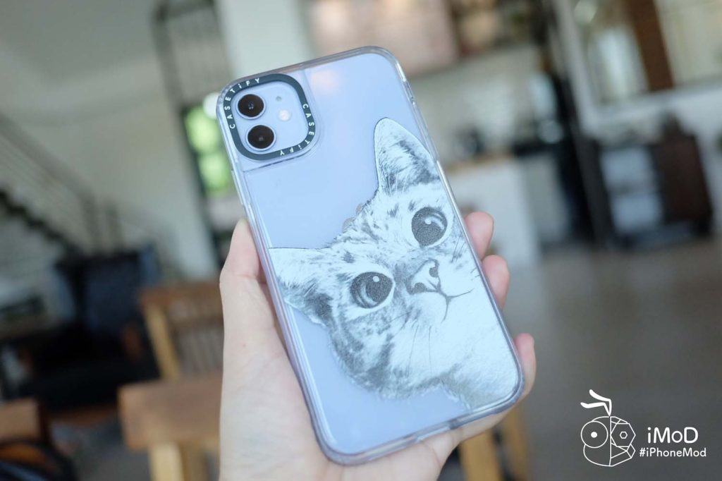 Casetify Case For Iphone 11 Review 8