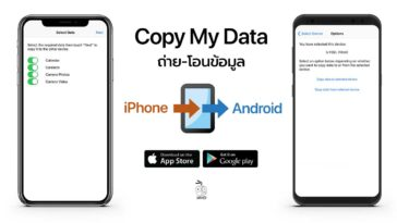 Copy My Data Cover