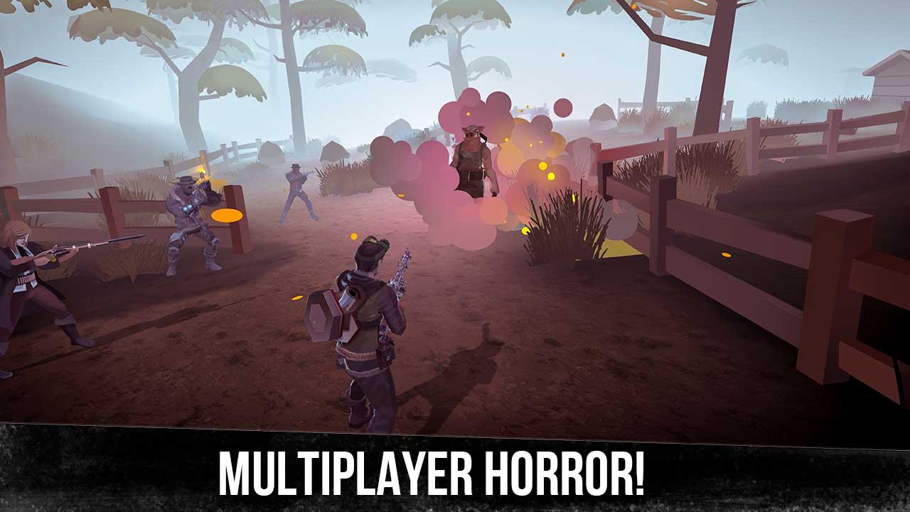 Game Deadrite Hunt 1