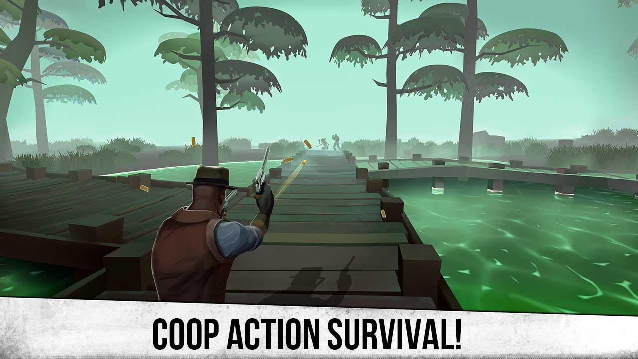 Game Deadrite Hunt 2