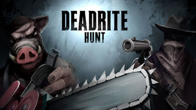 Game Deadrite Hunt Cover