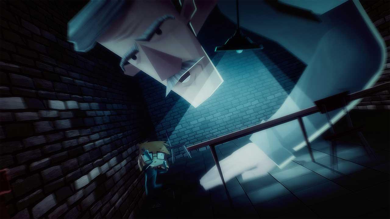Game Jenny Leclue Detectivu 5