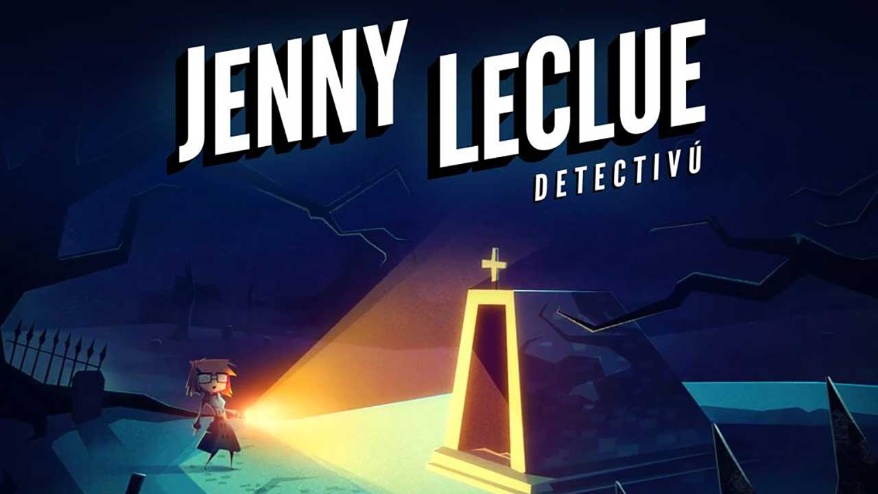 Game Jenny Leclue Detectivu Cover2