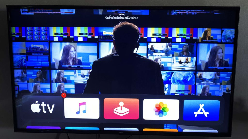 How To Watch Apple Tv Plus On Smart Tv 3