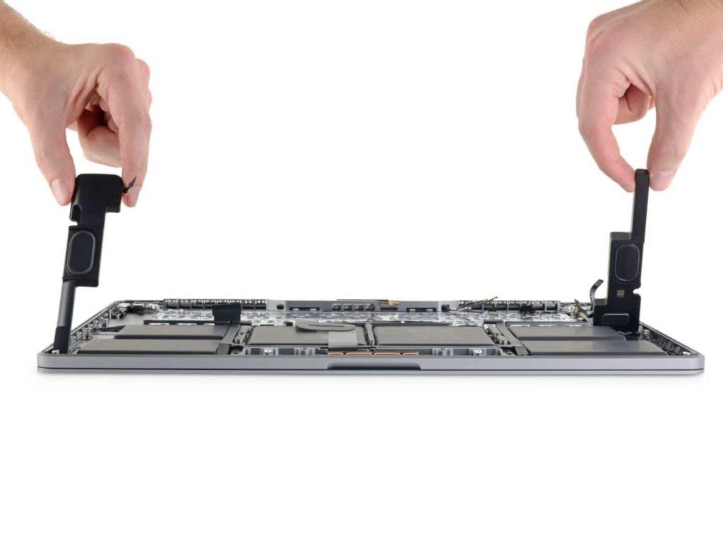 Ifixit Macbook Pro 16 Inch Teardown Img 3