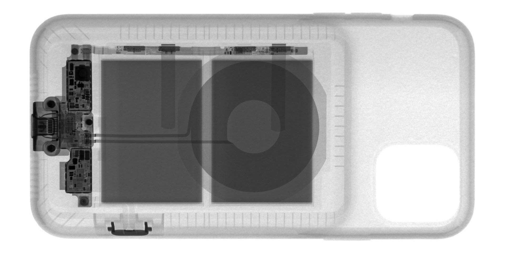 Ifixit Smart Battery Case X Ray Teardown Img 1