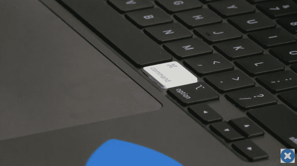 Ifixit Teardown Macbook Pro 16 Inch With Magic Keyboard Img 3