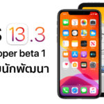 Ios 13 3 Developer Beta 1 Seed