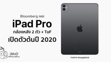 Ipad Pro 2020 Rumors