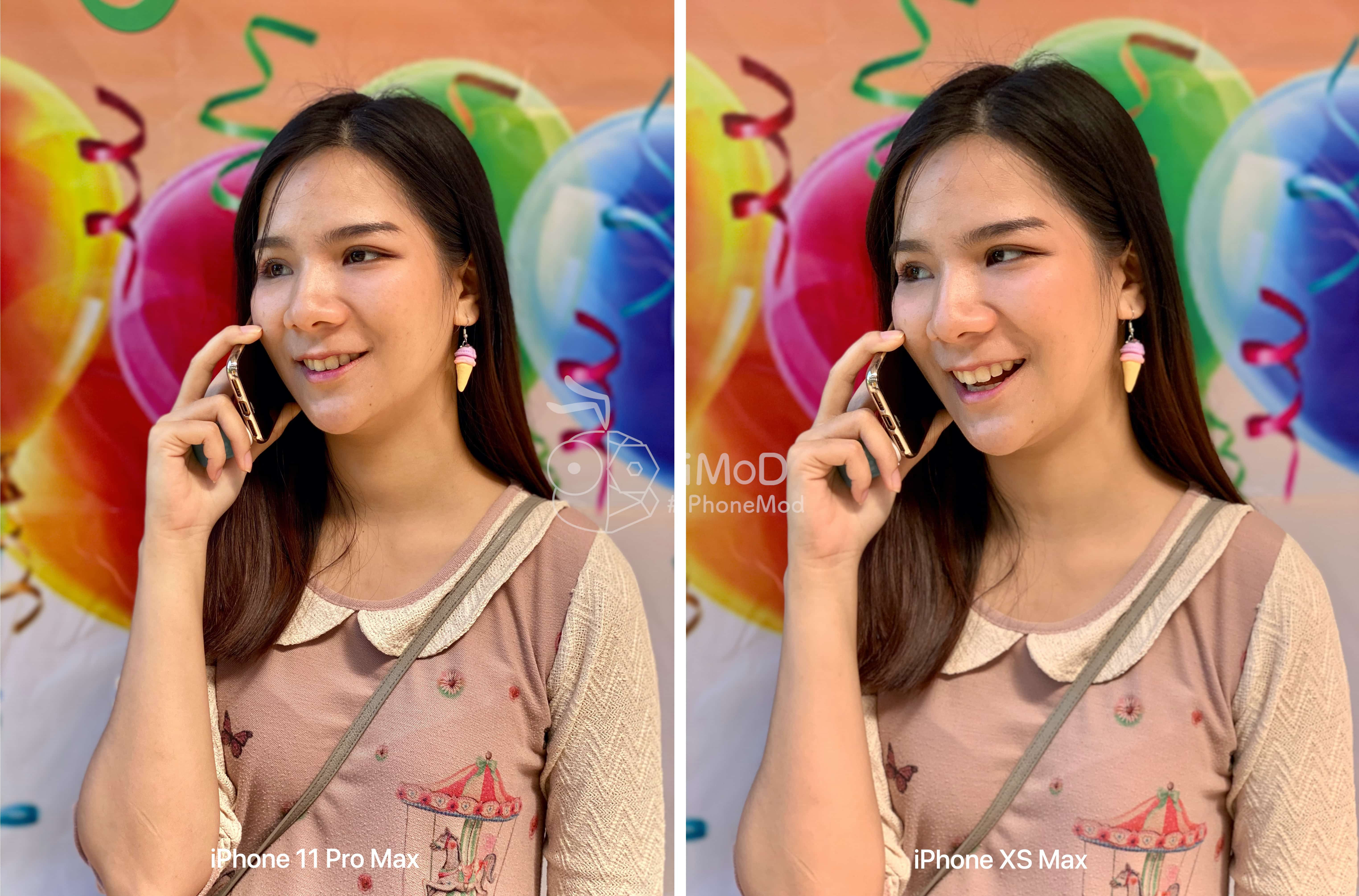 Iphone 11 Pro Max And Iphone Xs Max Portrait Compare Img 6