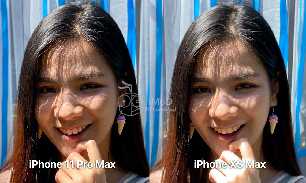 Iphone 11 Pro Max Portrait Details Better Than Previous Img 1