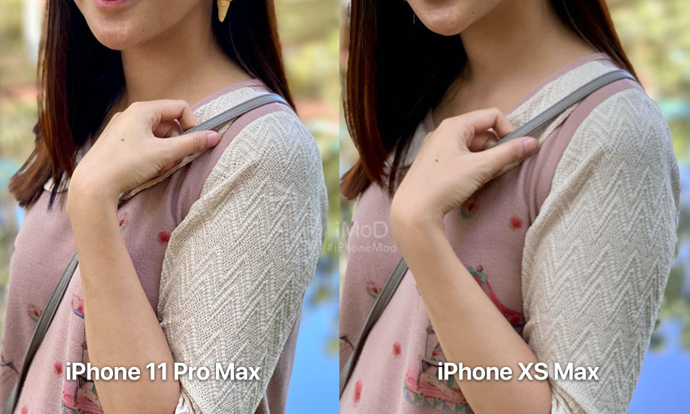 Iphone 11 Pro Max Portrait Details Better Than Previous Img 2