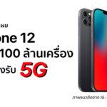 Iphone 12 5g Support 100 Million Demand 2020 Digitimes Report