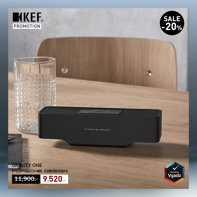 Kef Lsx Wireless Speaker Released And Promotion 5