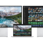 Macbook Pro 16 Inch 6k 5k 4k Display Support Details