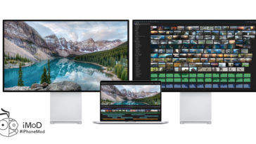 Macbook Pro 16 Inch 6k 5k 4k Display Support Details