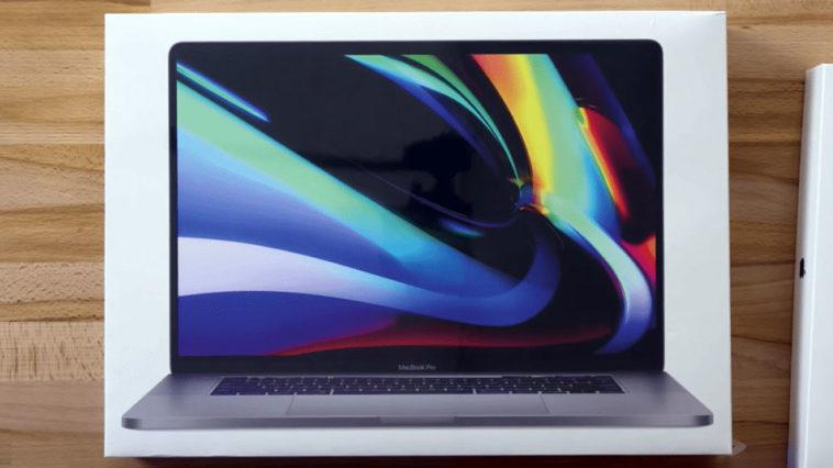 Macbook Pro 16 Inch Highlight