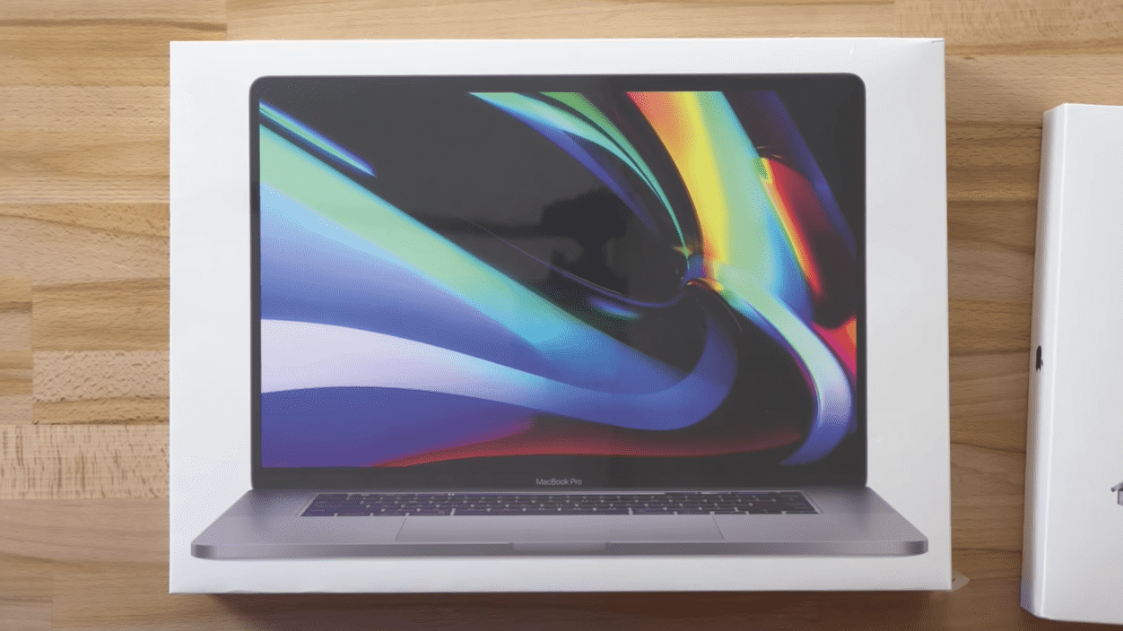 Macbook Pro 16 Inch Highlight Img 2