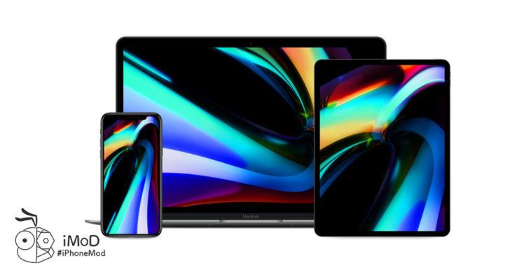 Macbook Pro 16 Inch Wallpaper