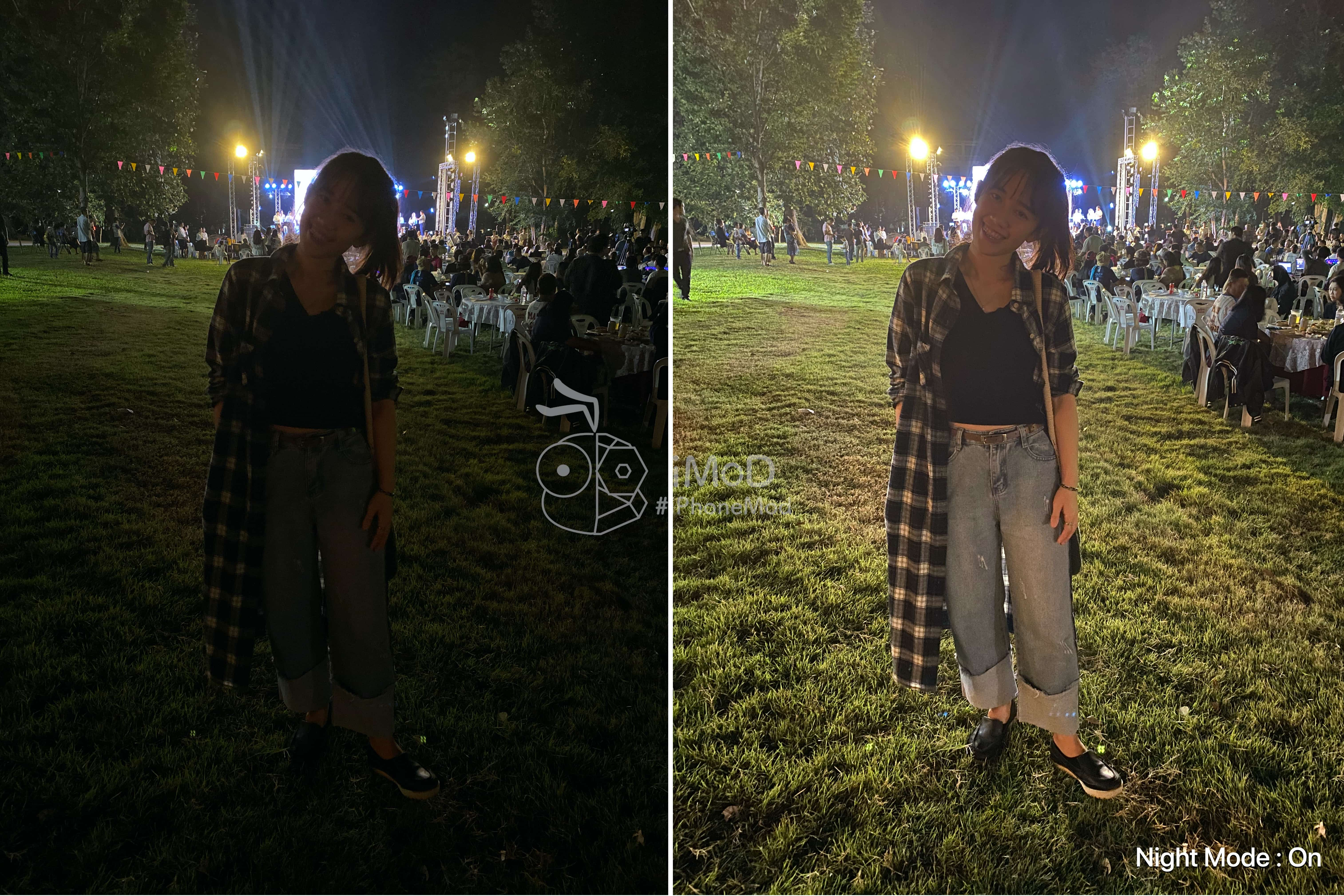 Night Mode Iphone 11 Compare And How To Img 5