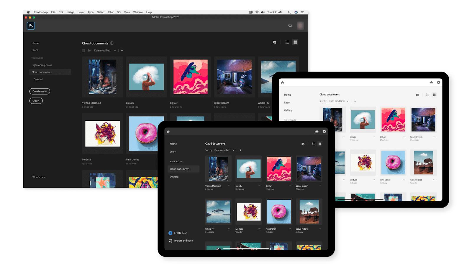 Photoshop 2020 Mac Released Img 1