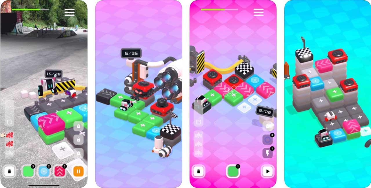 Rosie's Reality Apple Arcade 2