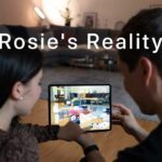 Rosie's Reality Apple Arcade Cover