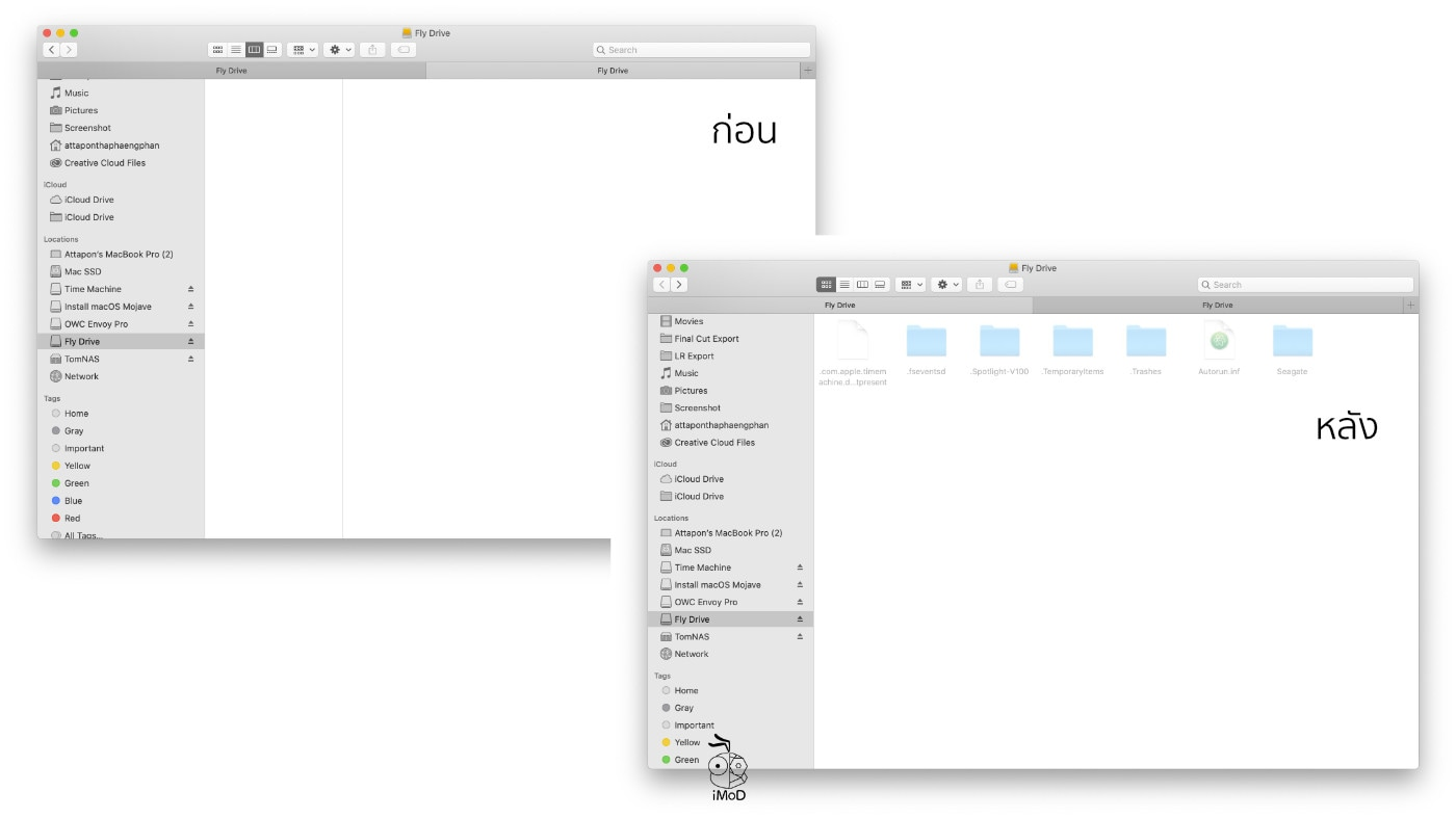 Show Hidden File And Folder On Macos