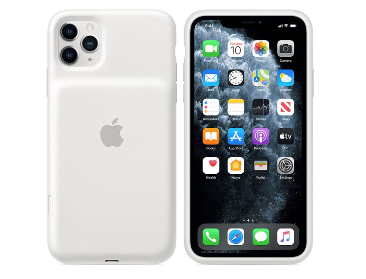 Smart Battery Case Iphone 11 Img 14