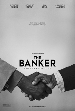 The Banker Prepare Release In Apple Tv Plus Jan 2019 1