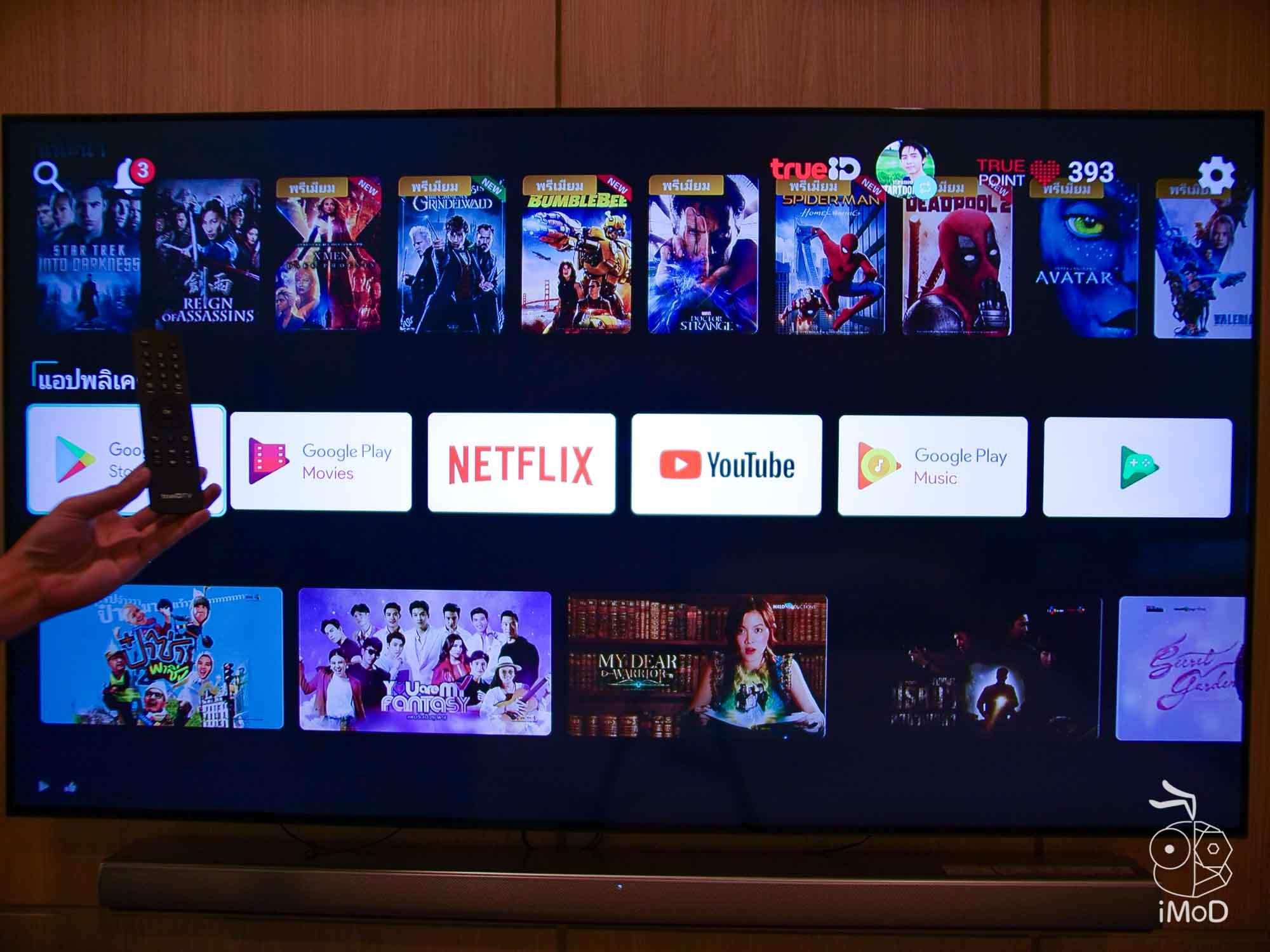 Trueid Tv Netflix