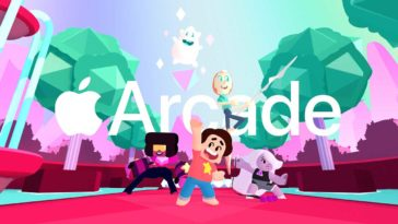 Unleash The Light Apple Arcade Cover