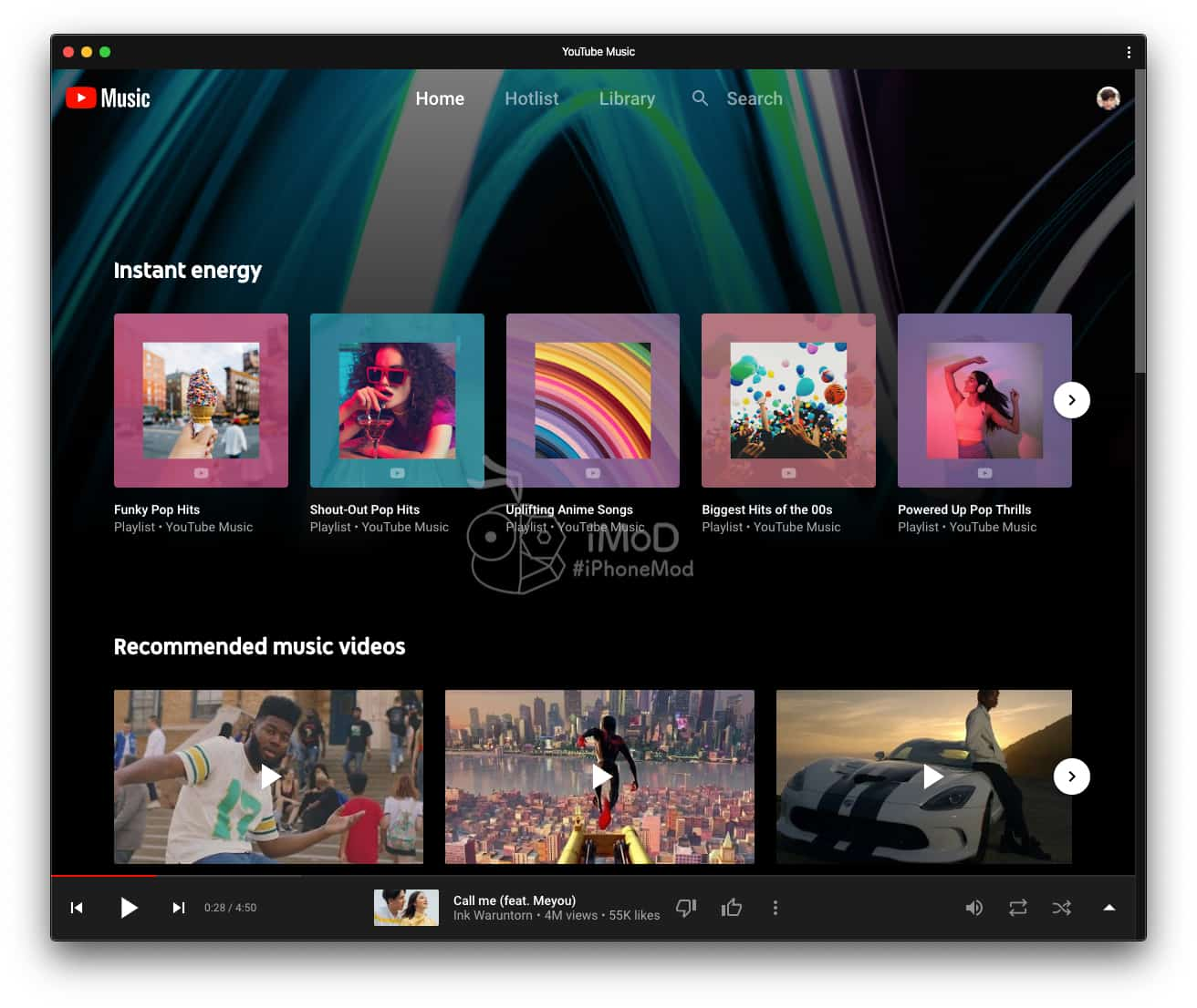 Youtube Music App Macos How To Img 7