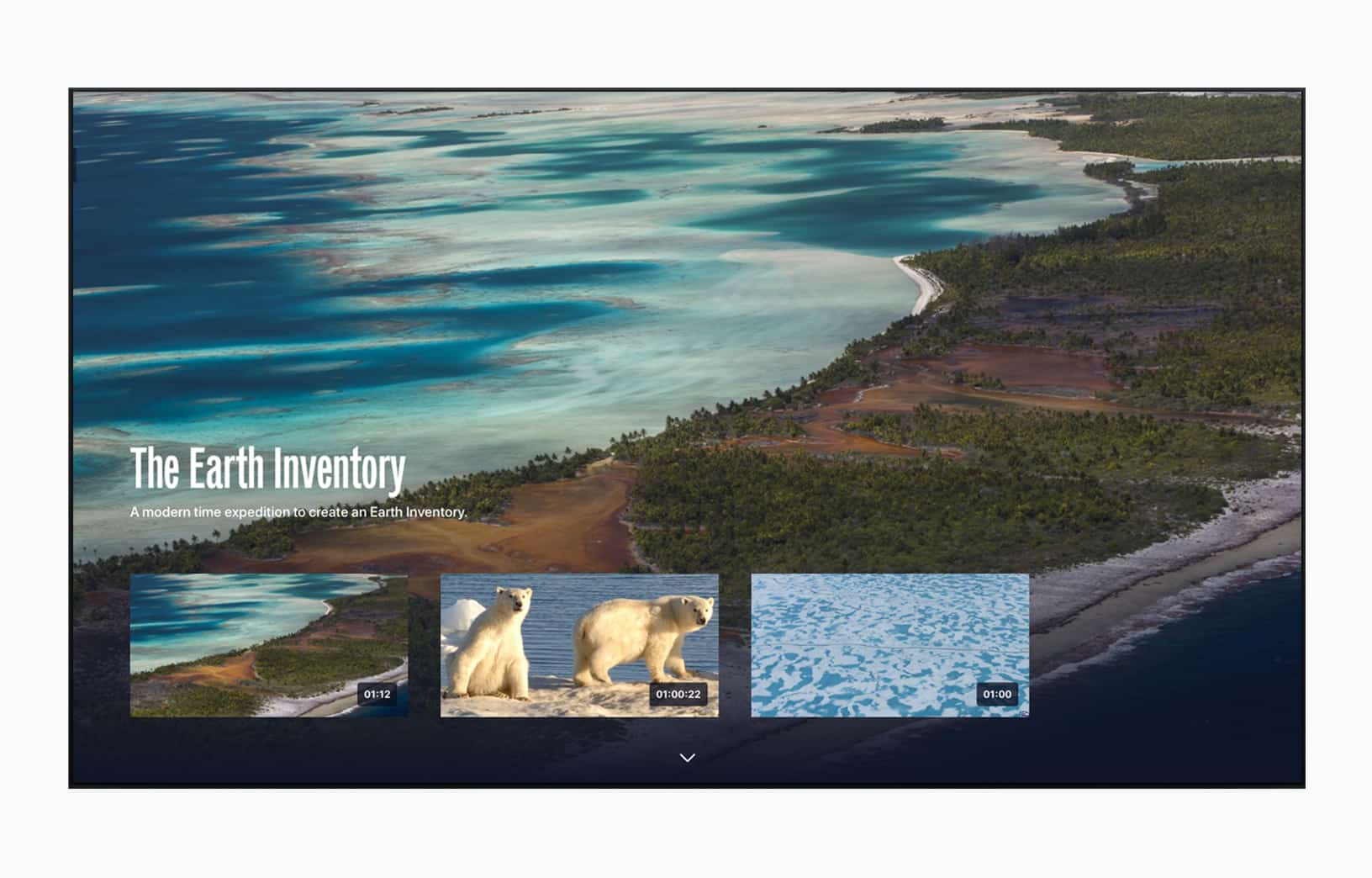Apple Best Of 2019 The Explorers 120219