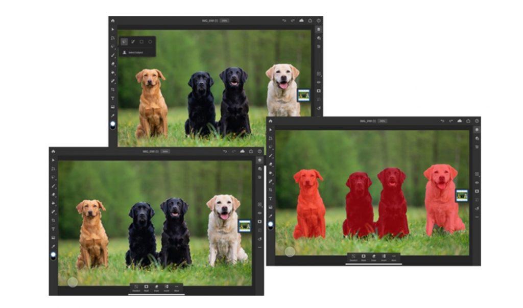 Adobe Photoshop For Ipad Update Version 1 1 1