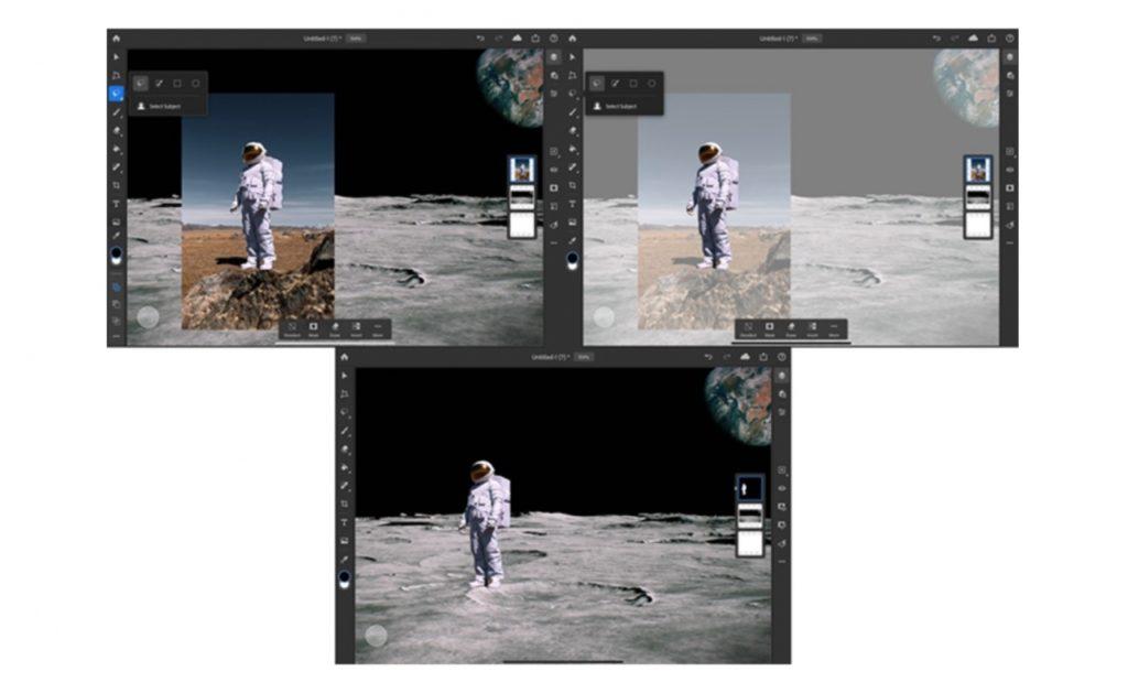 Adobe Photoshop For Ipad Update Version 1 1 2