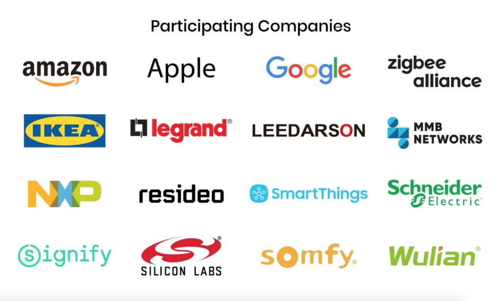 Amazon Apple Google Zigbee Group To Develop Open Standard For Smart Home Devices 1