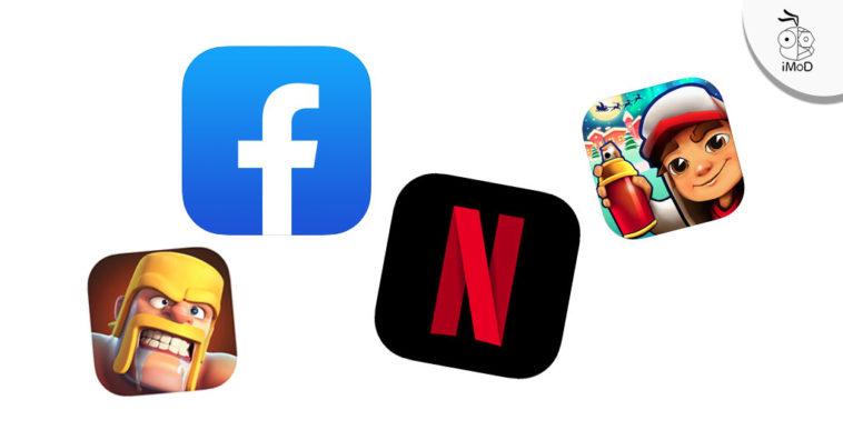 App Annie Apps And Games Of The Decade Report