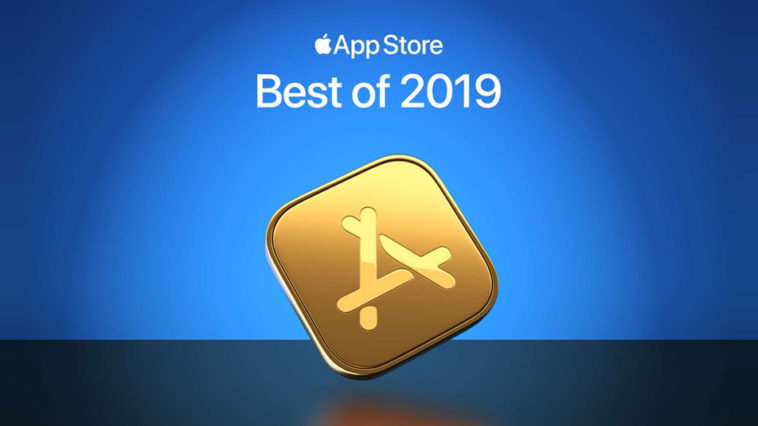 Apple Celebrates The Best Apps And Games Of 2019