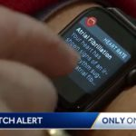 Apple Watch Save Florida Man 74 Years Old Afib Notification
