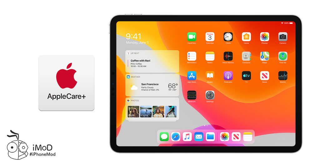 Applecare Ipad