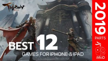 Best 12 Games For Monile Part5 Cover