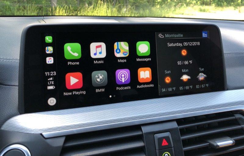 Bmw Cancel Apple Carplay Subscription Fee Uk Us 1