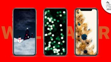 Christmas 2019 Iphone Wallpaper