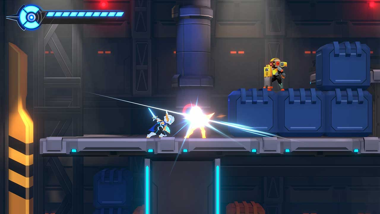 Fallen Knight Apple Arcade 1