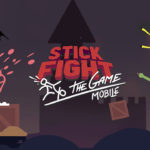 Game Stick Fight Cover