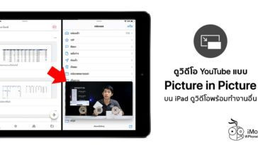 How To Use Picture In Picture Youtube In Ipad