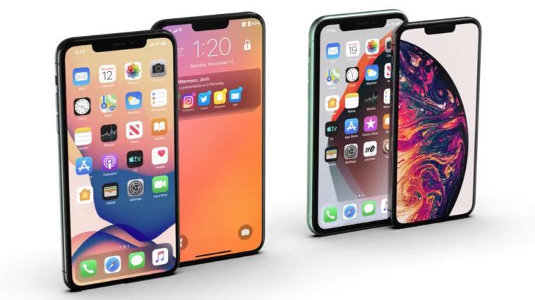 Iphone 2020 Model