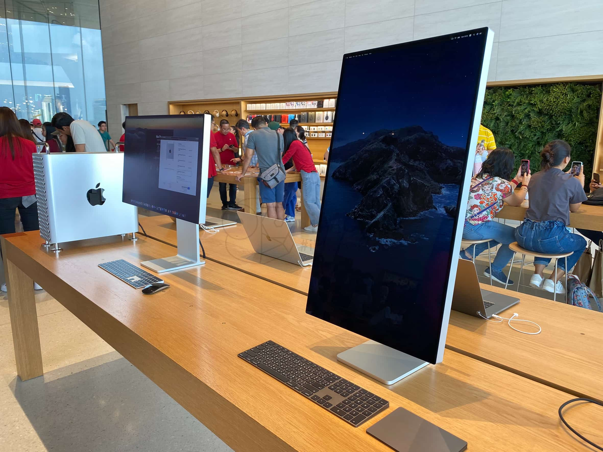 Mac Pro 2019 Pro Display Xdr Apple Iconsiam Img 1