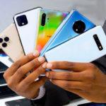 Mkbhd Smartphone Award 2019